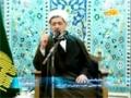 حضرت فاطمه زهرا سلام الله علیها  نظام خانواده - Farsi