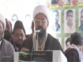 [Chelum Shuhada-e-Shikaarpour] Speech : H.I Amin Shaheedi - 06 March 2015 - Urdu
