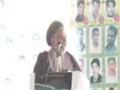 [Chelum Shuhada-e-Shikaarpour] Speech : H.I Hasan Zafar - 06 March 2015 - Urdu