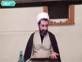 [05] Lecture Topic : Moral Values (Akhlaq) - Sheikh Dr Shomali  - 08.12.2014 - English