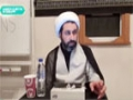 [04] Lecture Topic : Moral Values (Akhlaq) - Sheikh Dr Shomali  - 17.11.2014 - English