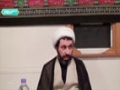 [03] Lecture Topic : Moral Values (Akhlaq) - Sheikh Dr Shomali  - 10.11.2014 - English