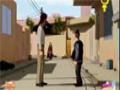 [52] [Animation] فرزندان آفتاب Farzandane Aftab - Farsi