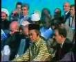 Grand Ayatollah Khamenei slams ME peace conference - Persian