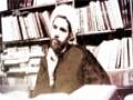Personage | پرسوناژ - (Ayatollah Dr. Mofatteh) Iranian philosopher - English Sub Farsi
