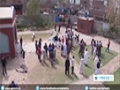 [16 March 2015] Bombing in a Christian neighborhood in Lahore killed at least 14 - English