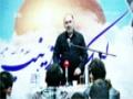 [02] سخنرانی رضا برجی - Farsi