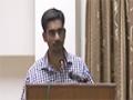 [Seminar] Speech : Br. Salmaan - Sahifa e Sajjadiya Aur Roz Marra ki Zindagi - Danishgah Imam Sadiq, Karachi - Urdu