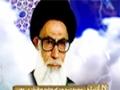 [119] سه چيز كه خداوند به انسان مي دهد - زلال اندیشه - Farsi