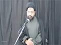 Yaqeen - 8th Rabi-ul-Awwal 1436 A.H - Moulana Syed Taqi Raza Abedi - Urdu