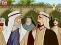 seyed jamaledine asad abadi سید جمال الدین اسدآبادی - Farsi