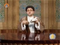 [Tafseer e Quran] Tafseer of Surah Furqan | تفسیر سوره فرقان  - March 23, 2014 - Urdu