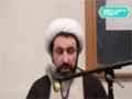 [14] Part 01 - Lecture Topic : Moral Values (Akhlaq) - Sheikh Dr Shomali  - 16/03/2015 - English
