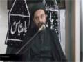[01] Ayyame Fatimiyya 2015 - H.I Muhammad Ali Naqvi - Rizvia Society, Karachi - Urdu