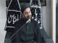 [02] Ayyame Fatimiyya 2015 - H.I Muhammad Ali Naqvi - Rizvia Society, Karachi - Urdu
