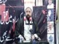 [02] - چہلم شہید حیات آباد شیر کوٹ کوہاٹ - H.I Amin Shaheedi - Urdu