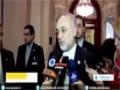 [27 Mar 2015] Iran\'s nuclear chief Salehi