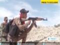 [28 Mar 2015] Press TV's Rahshan Saglam reports on current situation in Tikrit - English