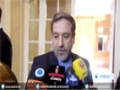 [28 Mar 2015] Iranian, US delegations continue nuclear negotiations in Lausanne - English
