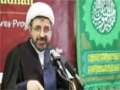 [05] Commentary on Dua Abu Hamza Al Thumali - Sheikh Bahmanpour - English