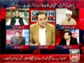 Off The Record : Kia Saudi Arad Fauj Bhejne Ka Faisla Hogaya??? - 30th March 2015 - Urdu