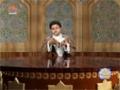 [Tafseer e Quran] Tafseer of Surah Maidah | تفسیر سوره مائدہ - April 01, 2014 - Urdu