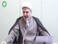 [08] Lecture Tafsir AL-Quran - Surah AL-Mulk - Sheikh Bahmanpour - English