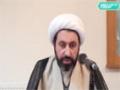[16] Lecture Topic : Moral Values (Akhlaq) - Sheikh Dr Shomali  - 30/03/2015 - English