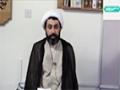 [01] Lecture Topic : Islamic Theology - Sheikh Dr Shomali  - 17.09.2014 - English