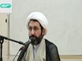 [03] Lecture Topic : Islamic Theology - Sheikh Dr Shomali  - 15.10.2014 - English