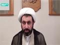 [02] Lecture Topic : Islamic Theology - Sheikh Dr Shomali  - 08.10.2014 - English