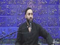 Ammar Nakshawani Insults the Momineens in a Majlis by pointing at them - English