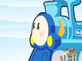 Kids Cartoon - Mr.Wheeler&Friends - Ice-Cream Mountain - All Languages