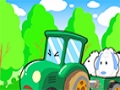 Kids Cartoon - Mr.Wheeler&Friends - Farm - All Languages