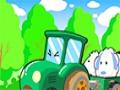Kids Cartoon - Mr.Wheeler&Friends - Farm - All Languages