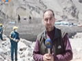 [Sahartv Report] Suru River Cleanees in Kargil, Laadakh - Urdu
