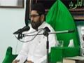 [Day 01] [Ayame Fatimiya (SA)] Majlis : Agha Arif Ali Rizvi - April 2015, Kuwait - Urdu