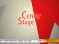 Center Stage - Mr. Bahador Bijani Tensions High in Ukraine - English
