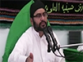 [Day 05] [Ayame Fatimiya (SA)] Majlis : Agha Arif Ali Rizvi - April 2015, Kuwait - Part 01 - Urdu
