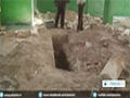 [14 April 2015] Syrians start renovating mausoleum of Hujr Ibn Adi near Damascus - English