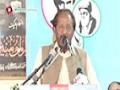 [سیمینار : یمن کی صورتحال] Speech : Janab Laal Mehdi - 4, 5 April 2015 - Urdu