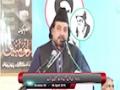 [سیمینار : یمن کی صورتحال] Speech : Janab Khawaja - 4, 5 April 2015 - Urdu