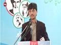 [MWM Convention 2015] Speech : Br. Nisaar Faizi - 4, 5 April 2015 - Urdu