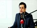 نفاق، ریشه گناهان | nefagh - Dr. Reafi pour - Farsi