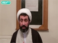 [13 p2] Lecture Topic : Islamic Theology - Sheikh Dr Shomali - 04.02.2015 - Part 02 - English