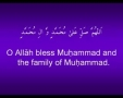 Munajat -e- Mola Ali -a.s with Eng subtitles