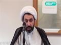[19] Lecture Topic : Moral Values (Akhlaq) - Sheikh Dr Shomali  - 27/04/2015 - English