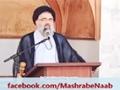 امامِ کعبہ کو پاکستان کیوں بھہجا گیا؟ - Why Imam-e-Kaba in Pakistan? - Urdu