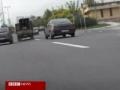 Taxi revolution on Tehran streets - English