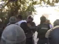 Video Footage - Israeli police headbutting Palestinian woman